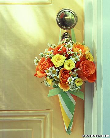 Floral craft