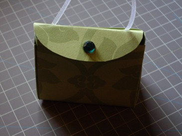 Purse giftbox