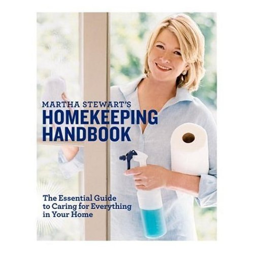 Homekeeping handbook